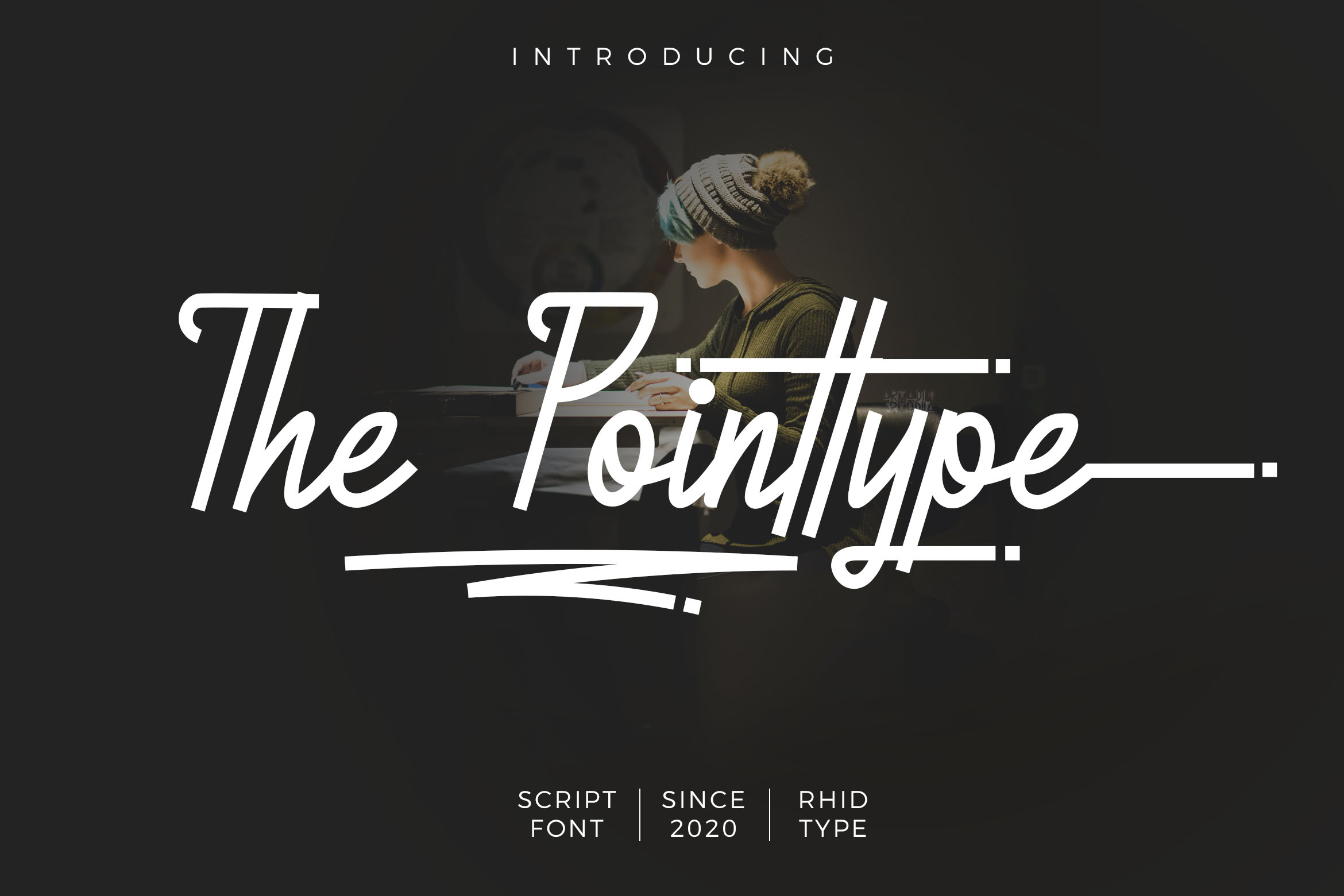 THE POINTTYPE